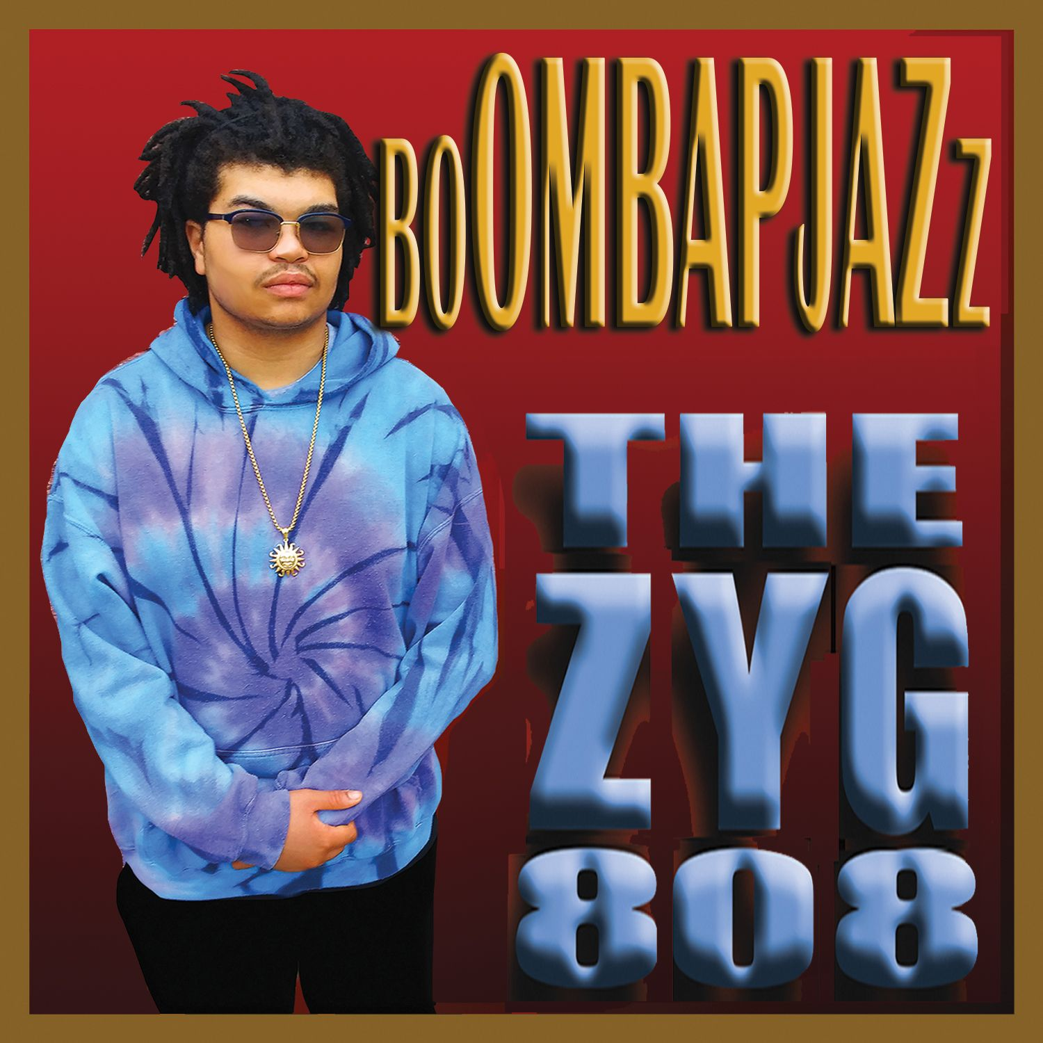 BoOMBAPJAZz is the new album by The ZYG 808