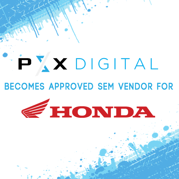 Honda Announcement Image
