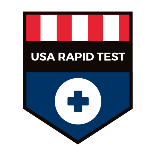 USA Rapid Test